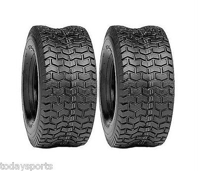 2) 26X12.00-12 Turf Lawn Mower Tractor  Two New Tires 26 1200 12