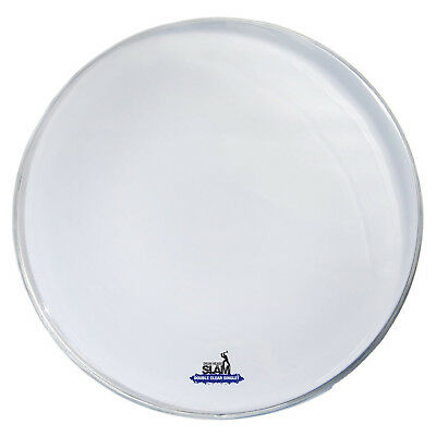 """New Slam 16"""" 2 Ply Clear Drum Head for Drum Kit"""