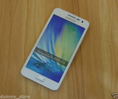 Free shipping New 1:1 Fake Phone Dummy Model For Samsung Galaxy A3 A3000