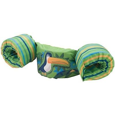 Stearns 2000012546 Tucan Kids Puddle Jumper For Boys