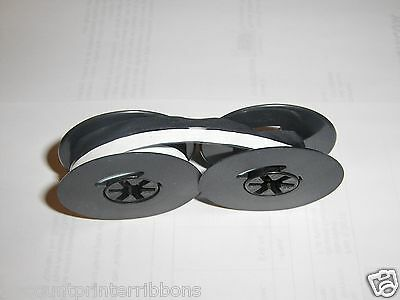 Brother XL 1012 Typewriter Ribbons (Black and White Correction Tape)