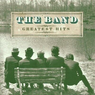 Greatest Hits : The Band (2000) - Original recording remastered CD