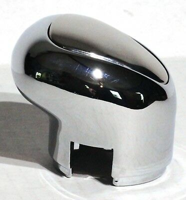 gear shift knob chrome aluminum for Peterbilt Kenworth Freightliner 13/18 Eaton