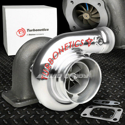 """Turbonetics Hurricane Erin 11531 6662 T3 52 Trim .82 A/r 2.5"""" Out Turbo Charger"""