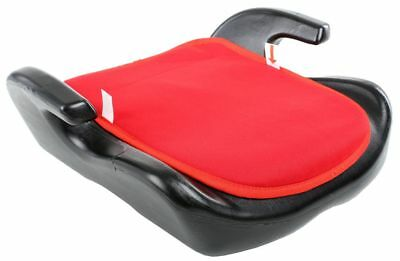 Halfords Essentials Group 3 Booster Seat Group 2-3 / 15-36kg / 6-12 Years - Red