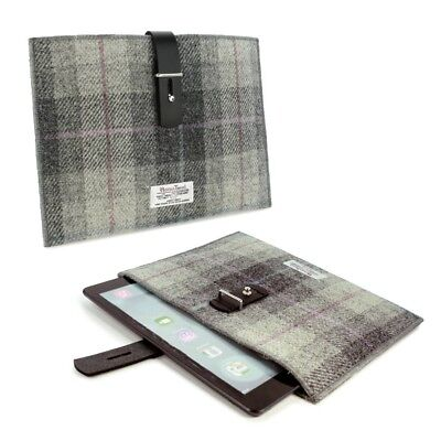 "Alston Craig Harris Tweed Case Cover Sleeve for 10"" tablets"