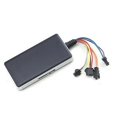 Mini Vehicle Car GPS GSM Tracker Cut Off Engine Real-time Tracking Device GT06N