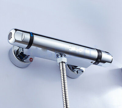 Thermostatic Mixing Valve For shower Faucet Automatic Temperature Control Water