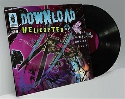DOWNLOAD Helicopter+Wookie Wall 2LP VINYL 2014