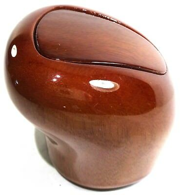 gearshift gear shift knob wood for Kenworth Peterbilt Freightliner Eaton 9/10
