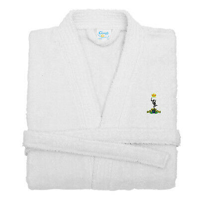 Royal Signals Regiment Embroidered Robe