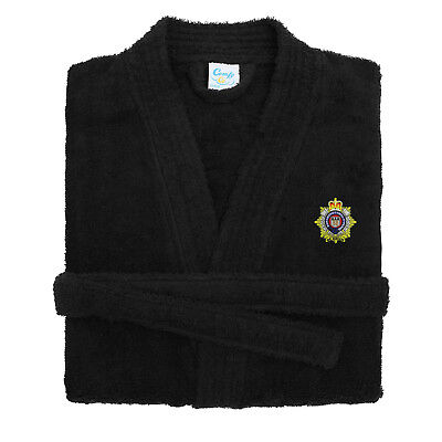 Royal Logistic Corps Embroidered Robe