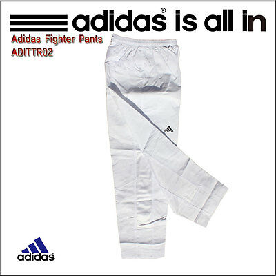 ADI-FIGHTER PANTS/ultra-light dobok pants/karatedo/CLIMA LITE/taekwondo uniform