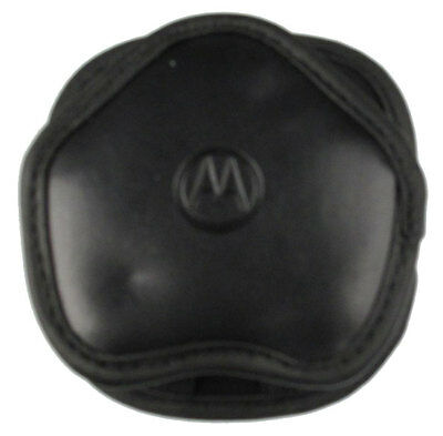 OEM Motorola Carry Pouch Case w BELT CLIP for Bluetooth Headset Holder H650 H700