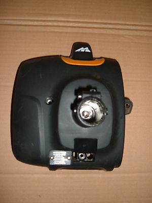 Mcculloch T22 Lcs Petrol Strimmer Front Cover/ Clutch Housing