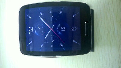 Free shipping New1:1 Fake Phone Dummy Model For Samsung Galaxy Gear S R750 watch