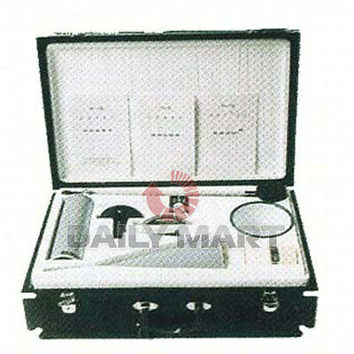 NY-1A Slurry Test Kit Sand Content Tester + Slurry Gravimeter, 3 Pieces NEW