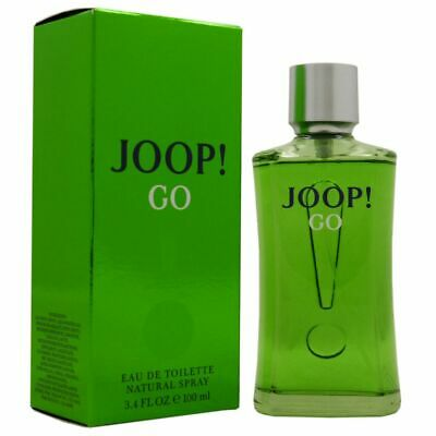 Joop Go 100 ml Eau de Toilette EDT