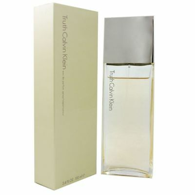 Calvin Klein Truth Women - Woman 100 ml Eau de Parfum EDP