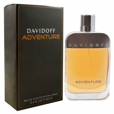 Davidoff Adventure 100 ml Eau de Toilette EDT