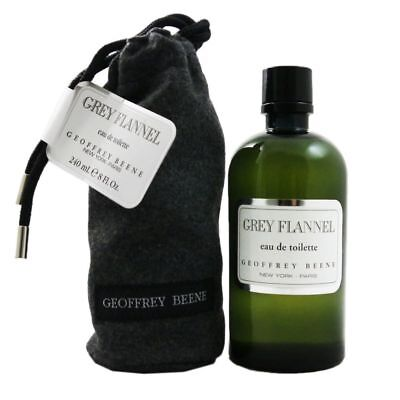 Geoffrey Beene Grey Flannel 240 ml Eau de Toilette EDT