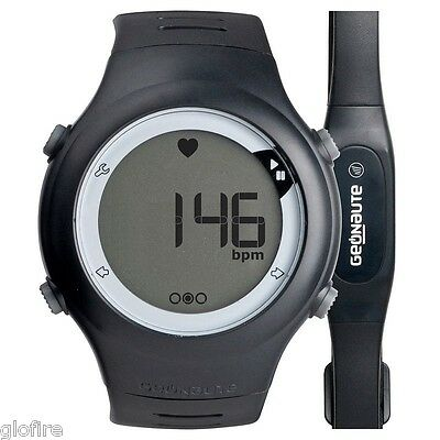 Running Swimming Cycling Heart Rate Monitor Watch VERSATILITY Multisport HRM
