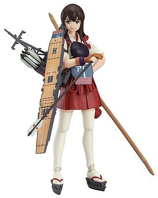 *NEW* Kantai Collection (KanColle) Akagi Figma Action Figure