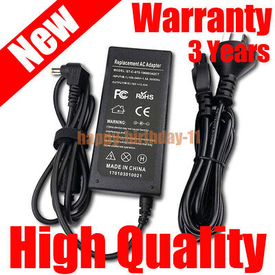 Laptop Charger Adapter Power Supply for Acer Aspire E1-522 19V 3.42A