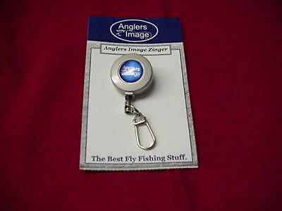 Anglers Accessories Fly Snare Hook Holder Midge size