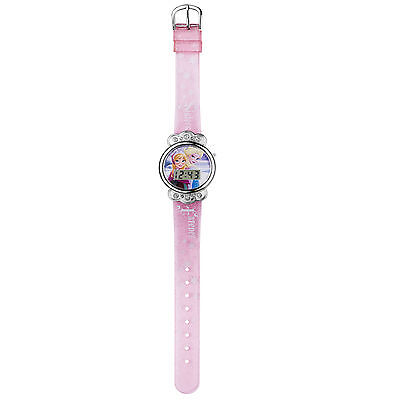 Disney Frozen Girls Sisters Forever Digital Wrist Watch Jewellery Clearance Sale