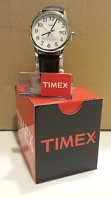 Timex Everyday Holy Land Waterbury Watch