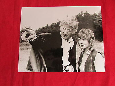 "Katy Manning UNSIGNED 6/"" x 4/"" photograph K8701 Doctor Who"