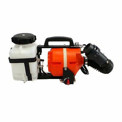 Electric Fogger Sprayer Mister Mosquitoes Pests Insects ULV Cold Fogging