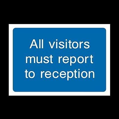 INFO74 A6 A5 A4 Flight Departures Plastic Sign OR Sticker