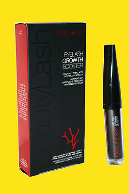 BeautyLash Eyelash Growth Booster 1 x 4 ml Wimpernserum Wimpernverlängerung