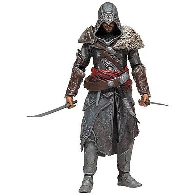 "*NEW* Assassin's Creed Series 3: Ezio Auditore da Firenze 6"" Action Figure"