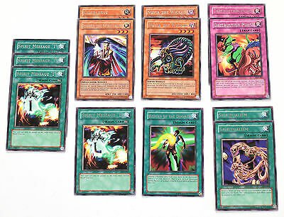 YuGiOh! Yu-Gi-Oh! Lot of 13 RARE Cards LON Labyinth of Nightmare Unlim. NM LIST