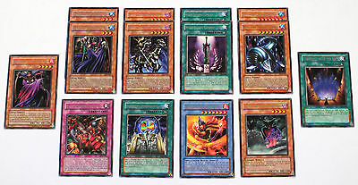 YuGiOh! Yu-Gi-Oh! Lot of 14 RARE Cards DCR Dark Crisis Unlimited NM LIST