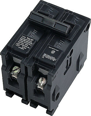 New Siemens Q2100 100-Amp 2 Pole 240-Volt Circuit Breaker