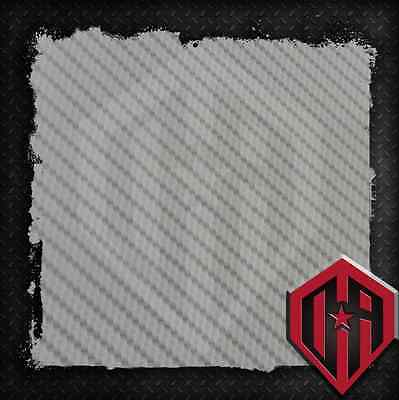 Hydrographic Water Transfer Hydrodipping Film Hydro Dip Silver Carbon Fiber