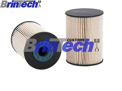 Fuel Filter Nov 2010 - on - For FORD MONDEO - MC TDCI Turbo Diesel 4 2.0L D42