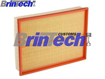 Air Filter Sep|2009 - For LANDROVER DISCOVERY - Series 3 Turbo Diesel V6 2.7L