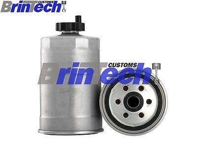 Fuel Filter 2006 - For IVECO DAILY - 50C17 Turbo Diesel 4 3.0L F1CE0481 [RF]