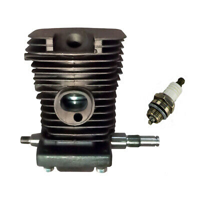 Engine Motor Cylinder Piston Crankshaft For Stihl Ms170 Ms180 018 Chainsaw New