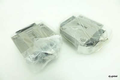 HSR25A THK LM Guide Brand New Lot of 2 Linear Bearing NIB HSR25ASS HSR25UU