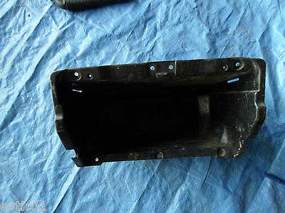 Landcruiser Glove box base inner 75 78 & 79 series Utes, Troop Carriers 3538