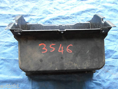 Landcruiser Glove box base inner 75 78 & 79 series Utes, Troop Carriers 3546