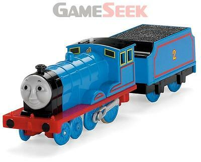 Thomas And Friends Trackmaster Big Friends Engine Edward - Toys Brand New