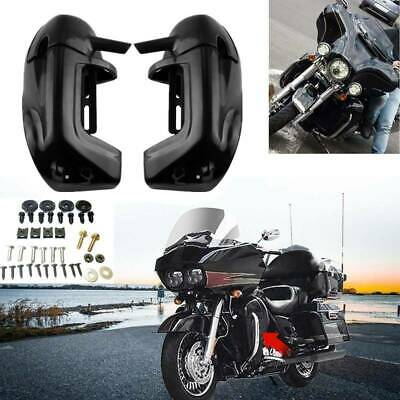 Jambe Carénage Lower Fairing Pr Harley Touring Road King Electra Glide FLHT FLHR