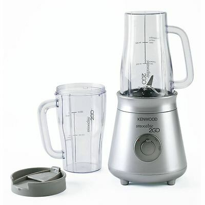Kenwood SB055 Compact 2 Speeds Smoothie Maker/Blender/Food Processor 300W New